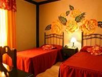 Hotel Las Rosas ** (vv)