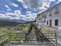 Balcón del Adarve