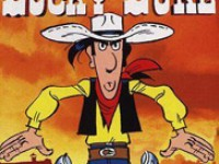 Pizzería Lucky Luke