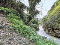 Cascada de El Zurreón