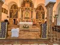 Parroquia Mayor de la Asunción y Ángeles