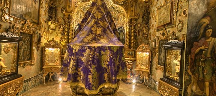 Santuario de Ntra. Sra. de Araceli