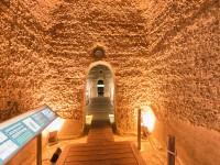 Cisternas Romanas de Monturque