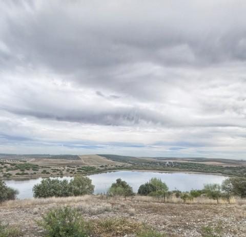 Laguna de Tiscar