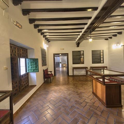 Casa del Inca Garcilaso