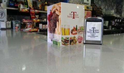 Bar de tapas Santa Teresa