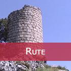 Turismo en Rute