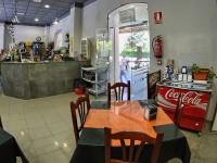 Restaurante El Andén