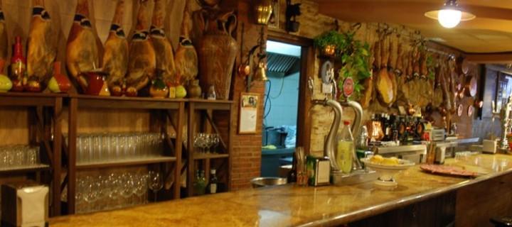 Bar Plaza Mayor