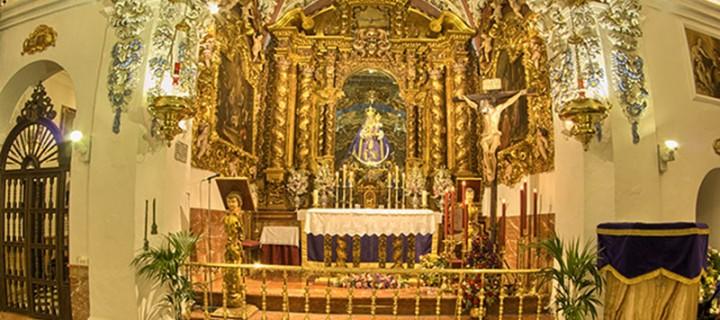 Santuario de Nª Sª de Araceli