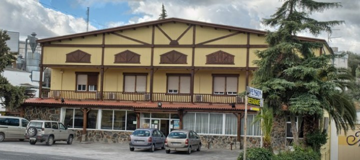 Hotel Las Palomas **