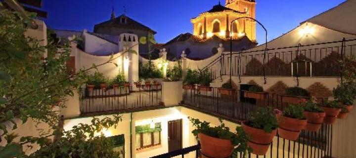 Casa Baños de la Villa