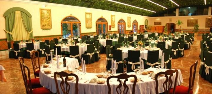Restaurante El Vado