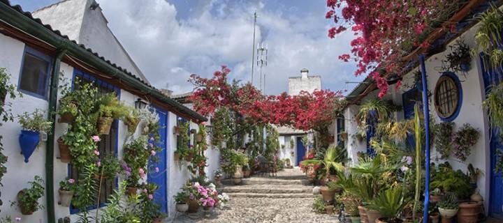 Casa-Patio de la Calle Marroquies, 6