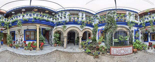 isabael II 1 panorama