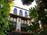Casa-Patio de la calle Maese Luis, 22