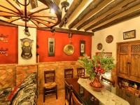 Casa Rural Membrillo