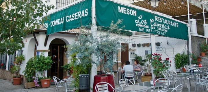 Restaurante Los Cabañas