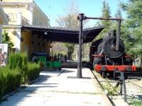 Centro de Interpretación del Tren del Aceite
