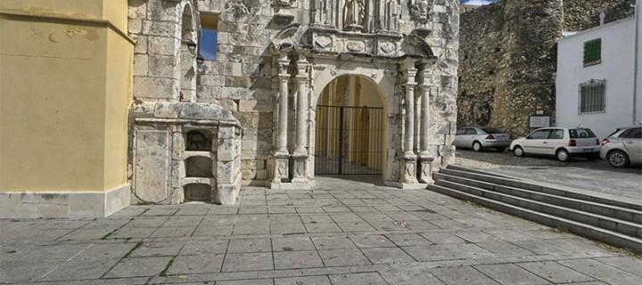 Iglesia Vieja