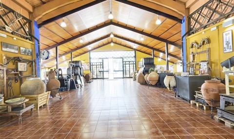 Centro de Interpretación del Aceite de Luque