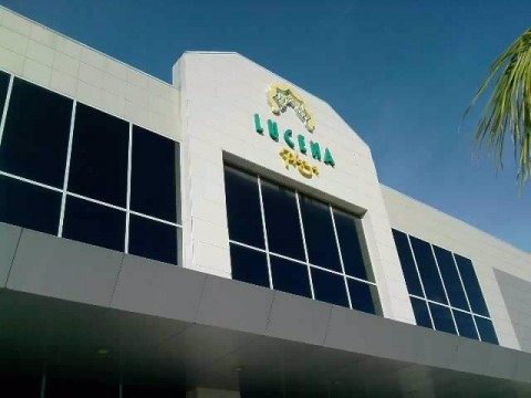 Sala Multicines de Lucena (Artesiete)