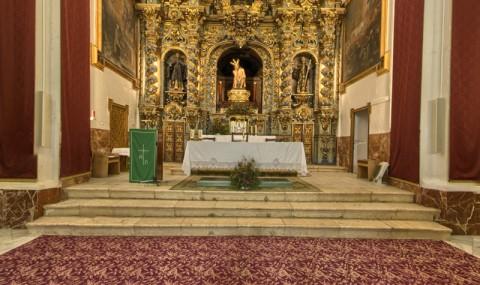 Exconvento Franciscano de Nuestra Sra. de la Asunción