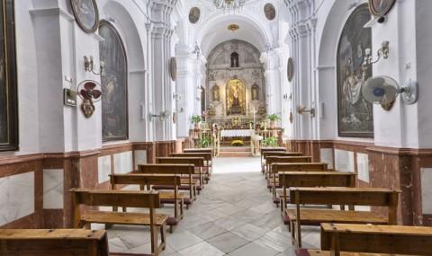 Iglesia de Nuestro Padre Jesús Nazareno