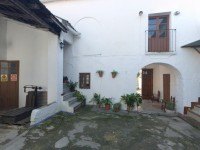 Lagar Cañada Navarro