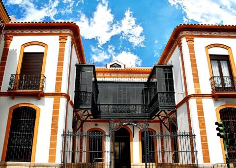 Hotel Villa María