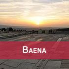Turismo en Baena