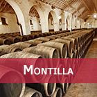 Turismo en Montilla